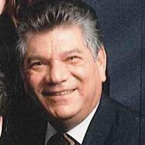 Robert De La O