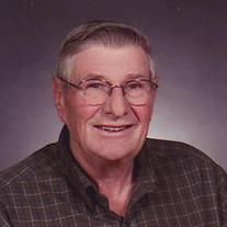 Gordon A. Anderson