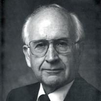 George Louis Merrill
