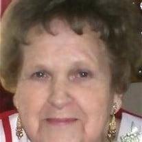 Barbara Nell Hogan