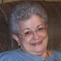 Betty J. Gillen