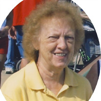 Rose Marie Gibson