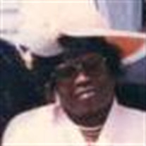 Mrs.  Mary  Lee Foster