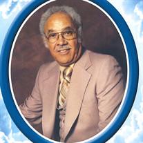 Mr. Wilford Booker Hardy Sr.