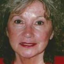 Alma Lee Hobbs