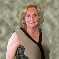 Mrs.  Barbara  Ann Hughes