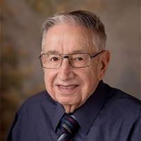 Allen J. Trottier