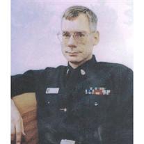 Tobey B. Brown