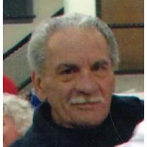 Anthony Joe Quezada