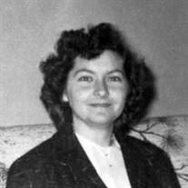 Mrs. Annie Ruth Gardner Haire