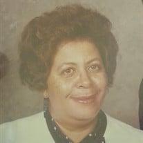Bessie Swann