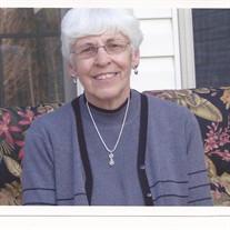 Suzanne Jane Dodson
