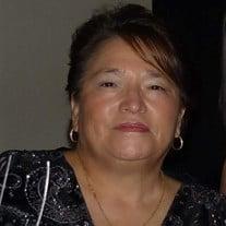 Zeferina Yolanda Perez