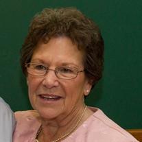 Barbara Jean Reynolds