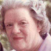 Pauline McKean