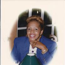 Mrs. Betty Jane Wallace