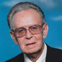 Patton Elias Rhoton