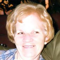 Oma M. Burge