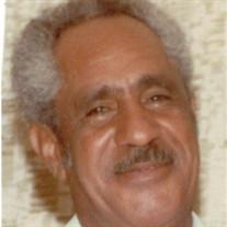 Charles Mongo