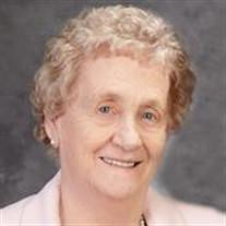 Mrs. Helen Agnes Bedu