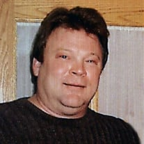 Glenn Allen Moser