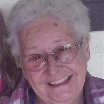 Shirley Ann Elmer Lampkin