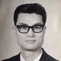 Kwong Chi Lee