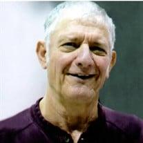 Terry Webster Freeman
