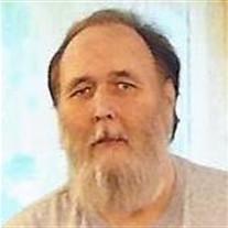 Kenneth Lowell Morrow