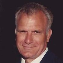 """William  J. """"Bill"""" Shields"""
