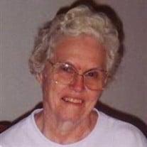L. Geraldine McDaniels