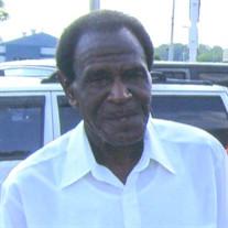 Mr. Larry M Pulliam Sr.