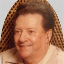 Gerald Glen Zickefoose, Sr.