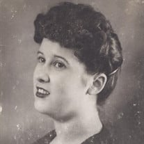 Ella Gertrude Bauserman Zickefoose