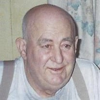 Robert Lee McIe
