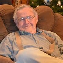 George Larry Henslee Sr.