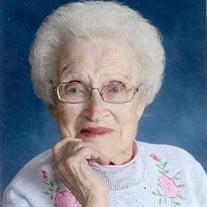Martha Porter