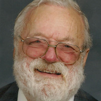 Roger Curtis Bender
