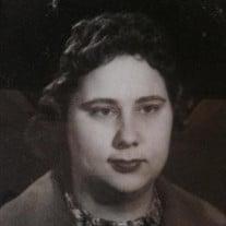 Theresa Benoit Landry