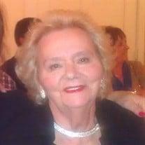 Mrs. Polly Dampier Cumbee