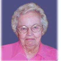 Mary M. Hulsebus