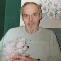 Donald J. Parrish