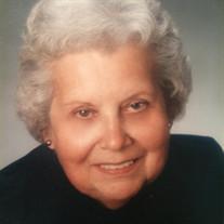 Marjorie (Jolly) Schwartz