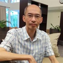 Kwok Leung Ho