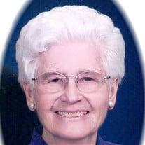 Grace Peppenhorst