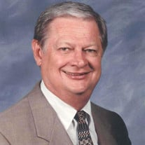 James Edward Rader