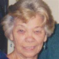 Lou Ellen Ward