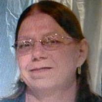Teresa Marie Morgan