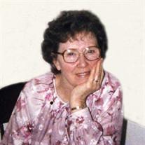 Mrs.  Violet McPherson