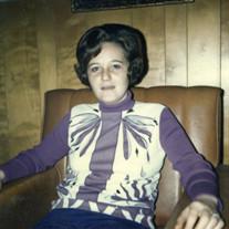 Shirley Jean Hill